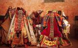 ۵ پوشش عجیب و جالب در فرهنگهای مختلف
