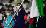 دلیل عدم تغییر طرح لباس ایران در افتتاحیه المپیک