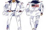 برند رالف لورن طراح و تولیدکننده لباس رسمی کاروان المپیک آمریکا
