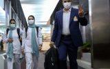 حذف لباس رسمی کاروان المپیک پس از انتقادهای گسترده