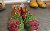 کفش هایی که از تهران تا ایتالیا و آلمان را پیمودند
