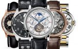 گران قیمتترین ساعت های جهان