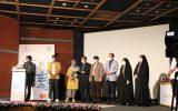 برگزیدگان هشتمین جشنواره ملی نقش تن پوش معرفی شدند