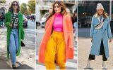 رنگ لباس های شما چه ارتباطی با شخصیت شما دارد؟