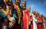 زیورآلات ترکمن، هنری که سینه به سینه منتقل می شود