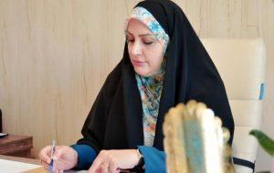 پیام تسلیت دبیر کارگروه ساماندهی مد و لباس برای درگذشت زهره اوشیب