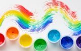 رنگ های که به نام ایران ثبت شده اند