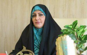 نمایش آثار ششمین نمایشگاه لباس عاشورایی در رویداد تهران مدکس ۱۴۰۰
