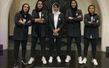 برخورد وزارت ورزش با مسئول لباس حاشیه ساز
