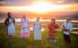 پوشاک سنتی روسیه از دیدگاه هنر و تاریخ