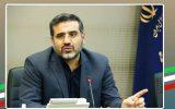 دیدار وزیر فرهنگ و ارشاد اسلامی با اعضای هیأت مدیره خانه مطبوعات