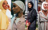 مدل حجاب به سبک کشورهای اسلامی